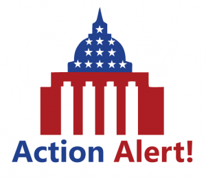 Image result for action alert